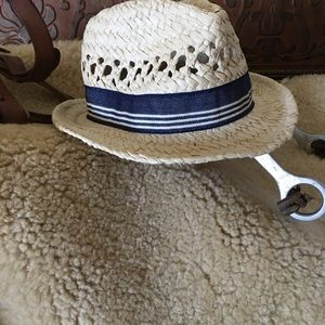 Old Navy fedora 6-12 mo